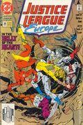 Justice League Europe (1989) 25