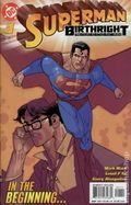 Superman Birthright (2003) 1