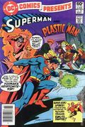 DC Comics Presents (1978 DC) 39
