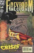 Firestorm (2004 3rd Series) 6