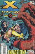 X-Factor (1986 1st Series) 110D