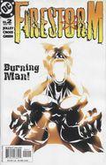 Firestorm (2004 3rd Series) 2