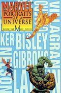 Marvel Portraits of a Universe (1995) 1