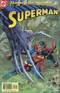 Superman (1987 2nd Series) 207