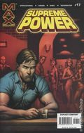 Supreme Power (2003) 17