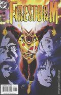 Firestorm (2004 3rd Series) 8