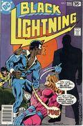 Black Lightning (1977 1st Series) 7