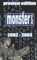 Monster Club Preview Edition (2002) 0A