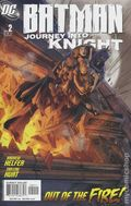 Batman Journey into Knight (2005) 2