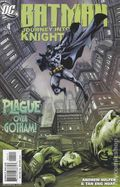 Batman Journey into Knight (2005) 4