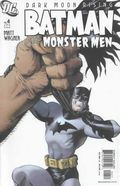 Batman and the Monster Men (2005) 4