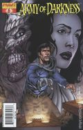 Army of Darkness (2006 2nd Series) 6D