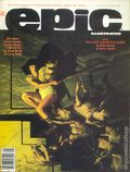 Epic Illustrated (1980 Magazine) 31