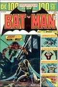 Batman (1940) 255