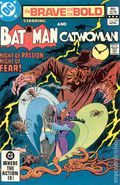 Brave and the Bold (1955 1st Series DC) 197