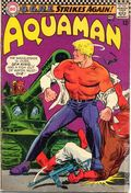 Aquaman (1962 1st Series) 31