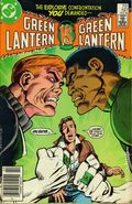 Green Lantern (1960-1988 1st Series DC) 197