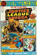 Justice League of America (1960 1st Series) 113