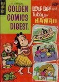 Golden Comics Digest (1969-1976 Gold Key) 27