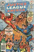 Justice League of America (1960 1st Series) 137