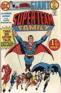 Super-Team Family (1975) 1