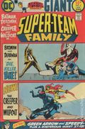 Super-Team Family (1975) 2