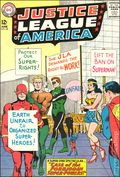 Justice League of America (1960 1st Series) 28