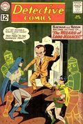 Detective Comics (1937 1st Series) 306