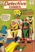 Detective Comics (1937 1st Series) 318
