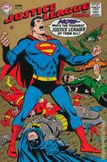 Justice League of America (1960 1st Series) 63