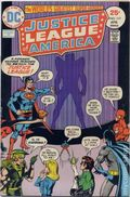 Justice League of America (1960 1st Series) 117