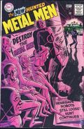 Metal Men (1963 1st Series) 33