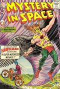 Mystery in Space (1951 1st Series) 89