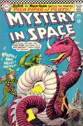 Mystery in Space (1951 1st Series) 110
