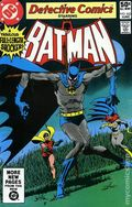 Detective Comics (1937 1st Series) 503
