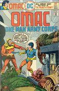 Omac (1974 1st Series) 8