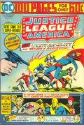 Justice League of America (1960 1st Series) 114