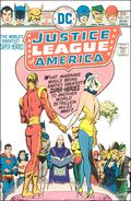 Justice League of America (1960 1st Series) 121