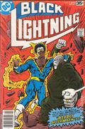 Black Lightning (1977 1st Series) 8