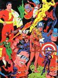 Steranko History of Comics SC (1970-1972 Supergraphics) 2B