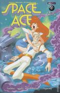 Space Ace Defender of the Universe (2003) 2
