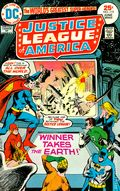 Justice League of America (1960 1st Series) 119