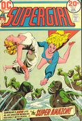 Supergirl (1972 1st Series) 9