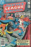 Justice League of America (1960 1st Series) 172
