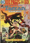 Tarzan (1972 DC) 233