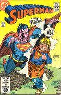 Superman (1939 1st Series) 388