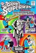 Superman (1939 1st Series) Annual 7