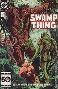 Swamp Thing (1982 2nd Series) 47