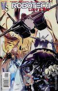 Robotech Love and War (2003) 5B