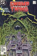 Swamp Thing (1982 2nd Series) 52